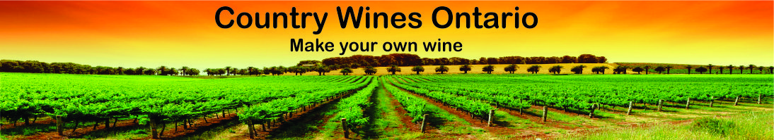 Country Wines Ontario